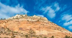 Гора Ридж Стоковое фото RF