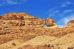 Гора Синай Стоковая Фотография RF