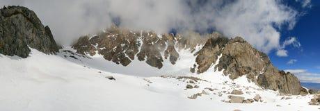 гора тазика Стоковое фото RF