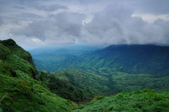 Гора Таиланда Стоковые Изображения