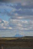 Гора торта стоковое изображение rf