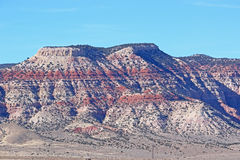 гора Юта Стоковая Фотография RF