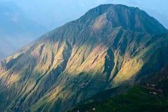 гора Стоковые Фото