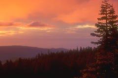гора 26 Стоковое фото RF