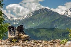Гора Стоковые Изображения RF