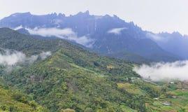 Гора Стоковое Изображение
