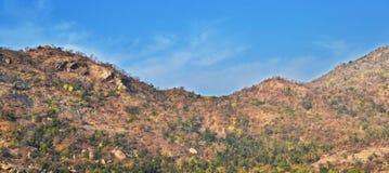 Гора Стоковое Фото