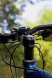 гора bike Стоковые Фото