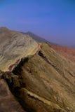 Гора Bromo Стоковое Изображение RF