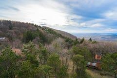 Гора Bukulja Стоковое фото RF