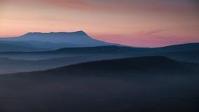 Гора Chatyr-Dag Стоковое Фото