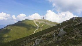 Гора Costila Стоковое Изображение