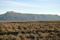 Гора Karoo Стоковые Фотографии RF