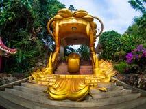 Гора Khao Kho Hong, Hat Yai Таиланд Стоковое Изображение RF