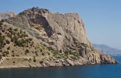 гора koba kaya Стоковое Изображение RF