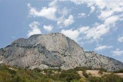 Гора Kush-Kaya Стоковые Фото