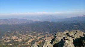 Гора Lailias Стоковые Фото