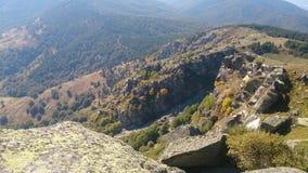 Гора Lailias Стоковая Фотография