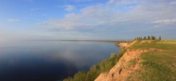 гора onega Россия озера andom Стоковое фото RF