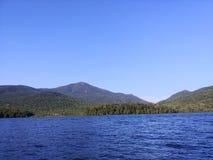 Гора Whiteface стоковая фотография rf