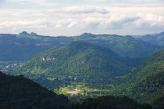гора yai khao Стоковые Фотографии RF