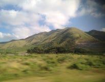 Гора Yaracuy Стоковое фото RF