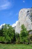 Гора Yosemite Стоковое Изображение RF