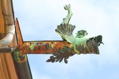 Горгулья, Грац Австрия Стоковое Изображение RF