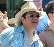 гордость гомосексуалиста дня Стоковая Фотография
