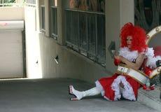 гордость парада 2011 пролома принимая toronto Стоковое Изображение