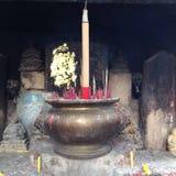 Горелка ладана Стоковая Фотография RF