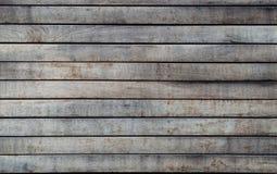 Горизонтальная текстура картины деревянных доск Стоковое Фото