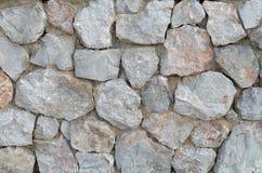 Горизонтальная текстура несимметричной кирпичной стены стоковое фото rf