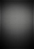 горизонтальная текстура разреза картины металла сетки Стоковые Изображения RF