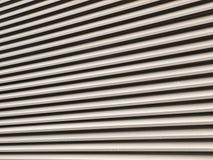 горизонтальные жалюзи Стоковое фото RF