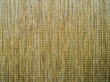 Горизонтальная текстурированная рогожка стоковая фотография rf