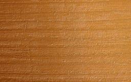 Горизонтальное фоновое изображение деревянного зерна Стоковая Фотография RF