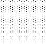 Горизонтально repeatable предпосылка/картина полутонового изображения увядая для Стоковое Изображение RF