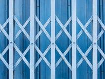 Горизонтальные двери штарки Стоковые Фотографии RF