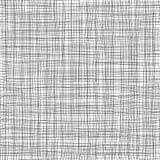 Горизонтальные и вертикальные черные линии Стоковое Фото