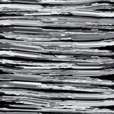 Горизонтальные серые пятна Стоковые Изображения