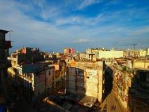 Горизонт Гаваны Стоковая Фотография RF