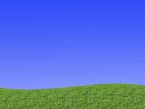 горизонт Стоковое Изображение