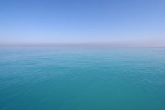 горизонт Стоковая Фотография RF
