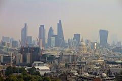 горизонт london иллюстрации конструкции вы Стоковое Изображение
