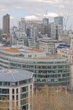 горизонт london иллюстрации конструкции вы стоковые фото