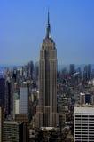 горизонт york manhattan новый Стоковое Фото