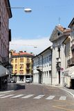 Гориция, Италия стоковые фото