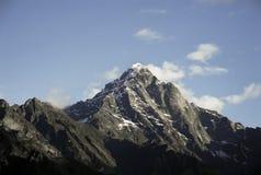 горная цепь everest Стоковая Фотография RF
