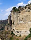 горные склоны Стоковые Фотографии RF